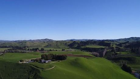 1397 Moawhango Valley Road, Taihape