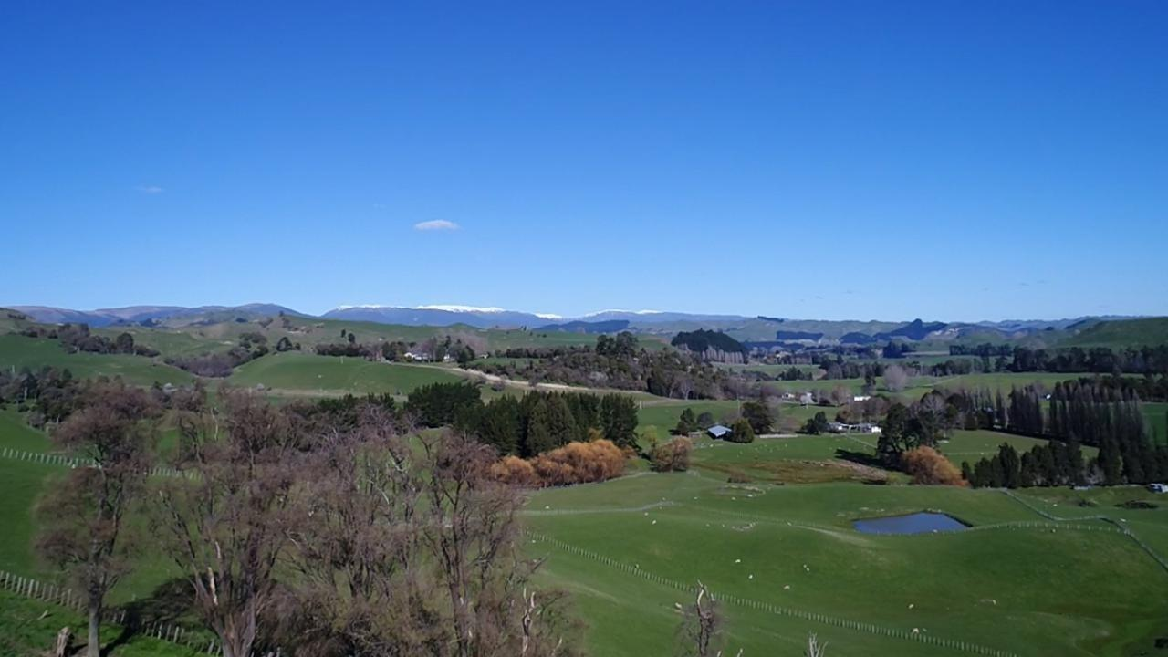 1499 Moawhango Valley Road, Taihape