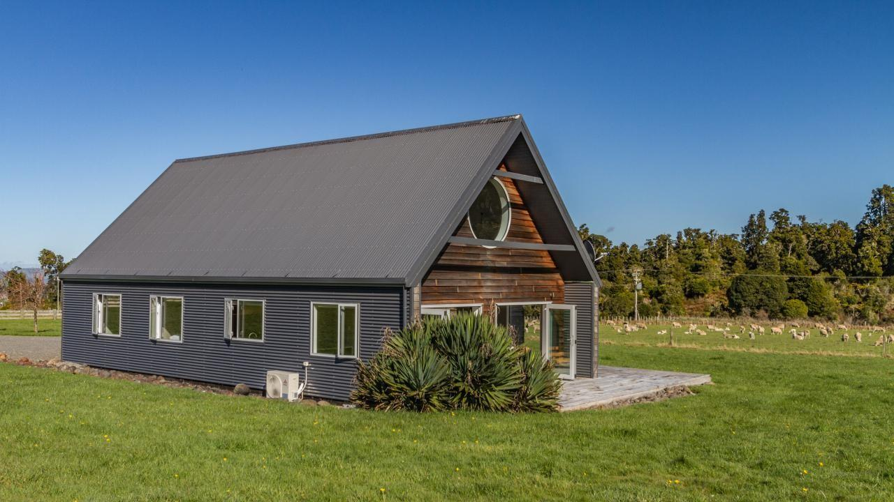82A Soldiers Road, Ohakune