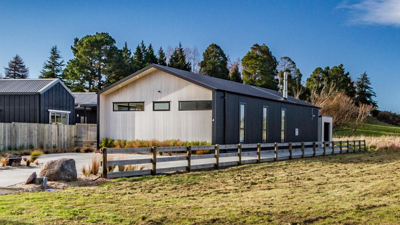 4 Wineberry Lane, Ohakune
