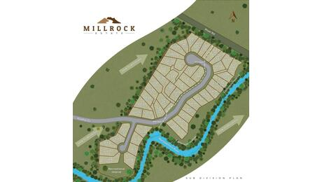 Millrock Estate, Ohakune