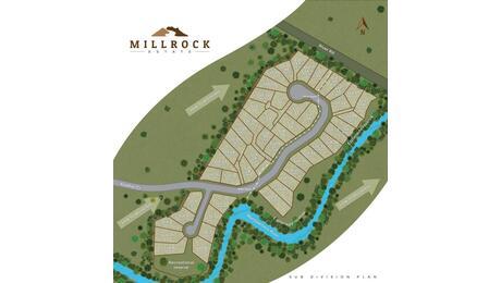 Millrock Estate, Ohakune