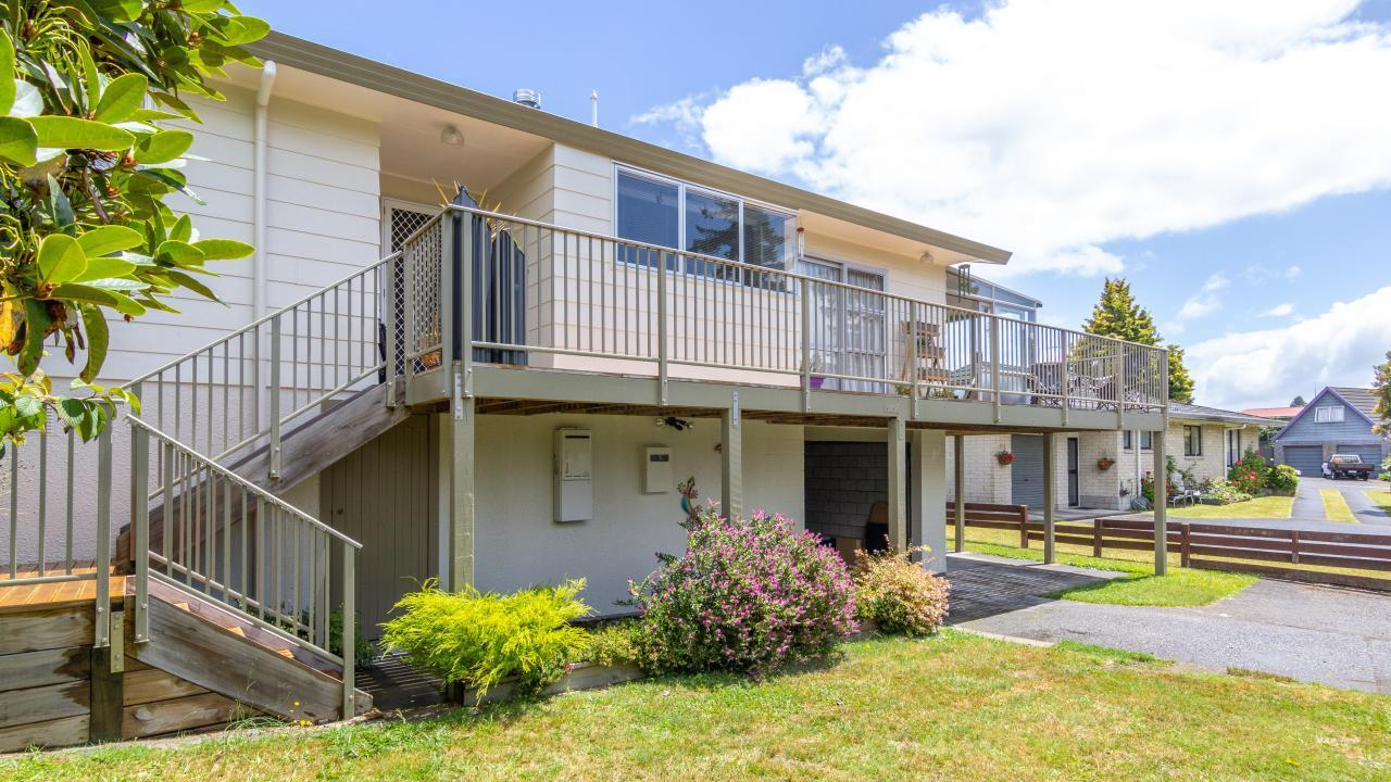 166B Golf Road, Taumarunui