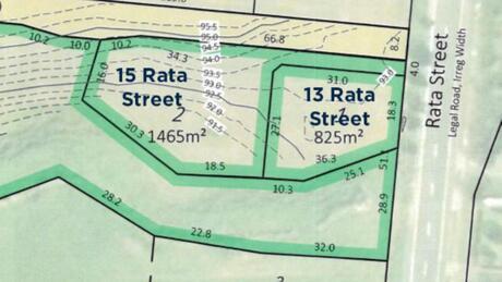 13 Rata Street, Hawera
