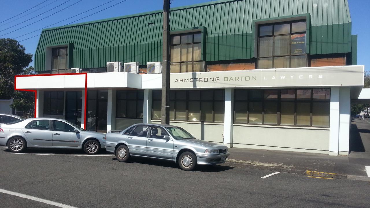 8 Bell Street, Wanganui