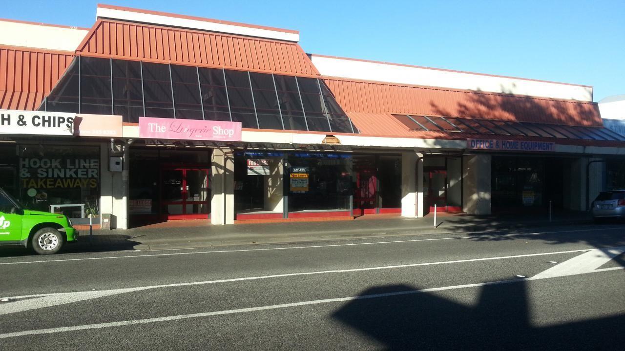 205 - 213 Victoria Avenue, Wanganui