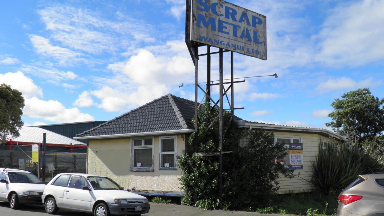 139 Ridgway Street, Wanganui
