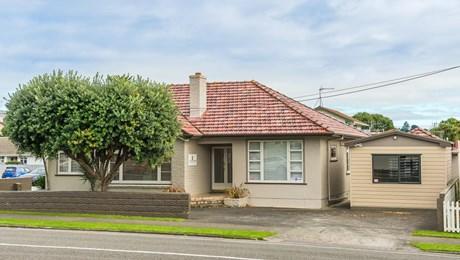 40 Ingestre Street, Wanganui