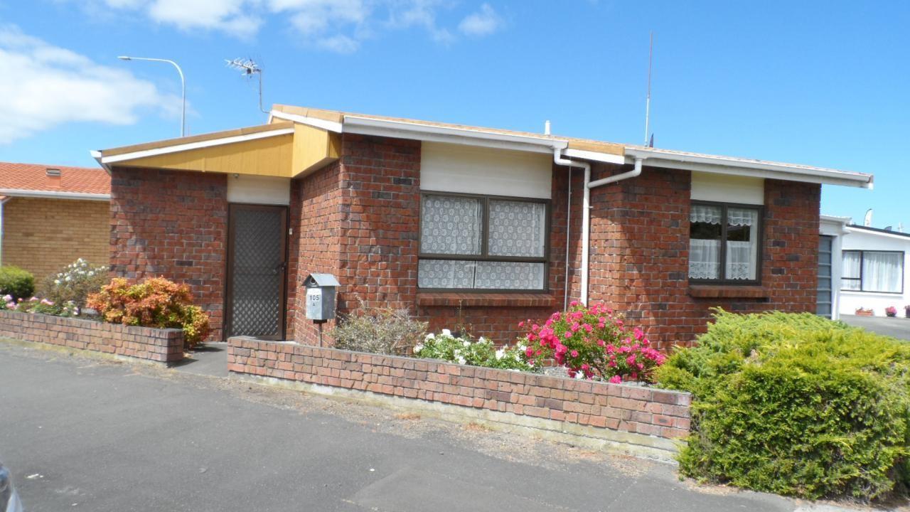 105a Harrison Street, Wanganui