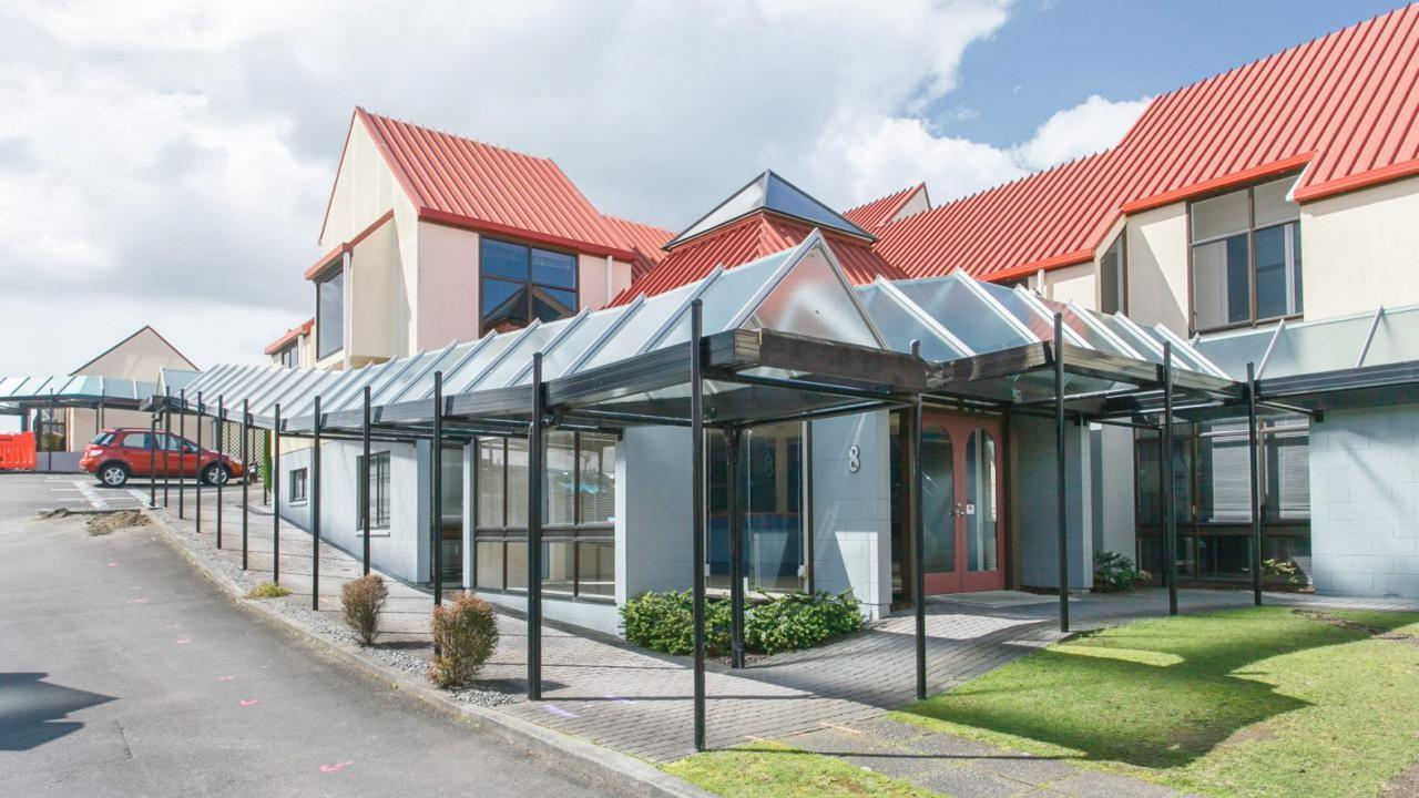 Wicksteed Terrace, Wanganui