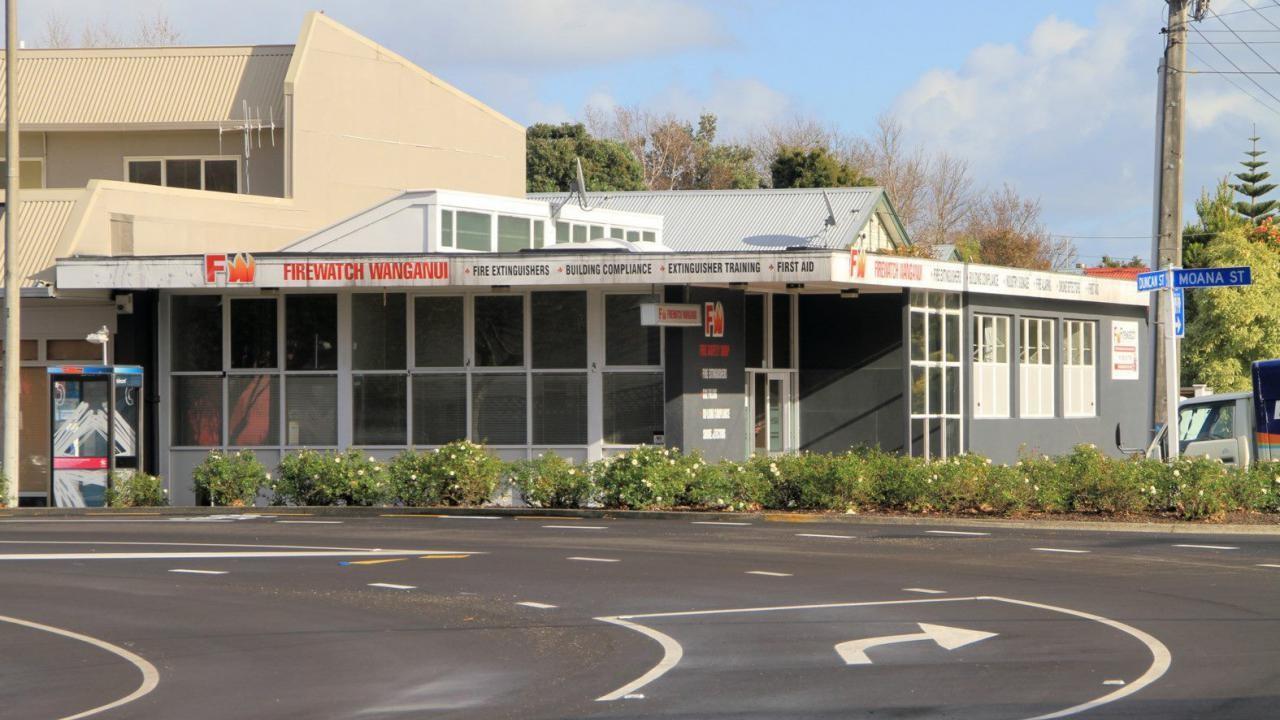 69A Moana Street, Wanganui