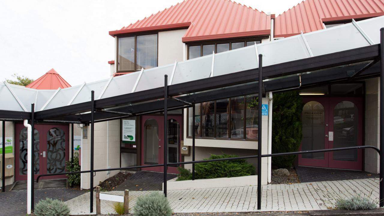 Suite 18 Wicksteed Terrace, Wanganui