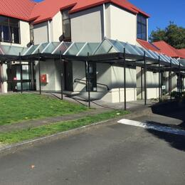 Suite 7 Wicksteed Terrace, Whanganui City
