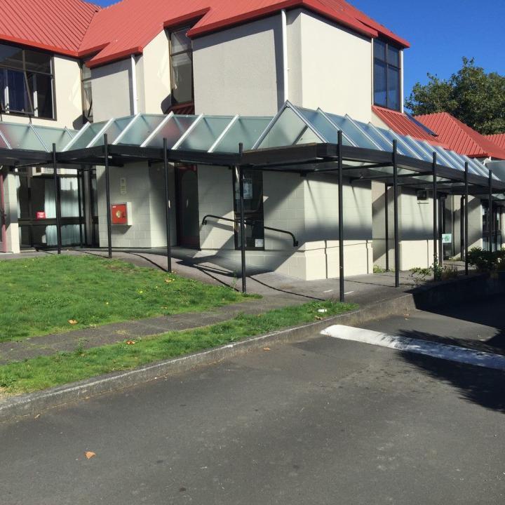 Suite 7 Wicksteed Terrace, Wanganui