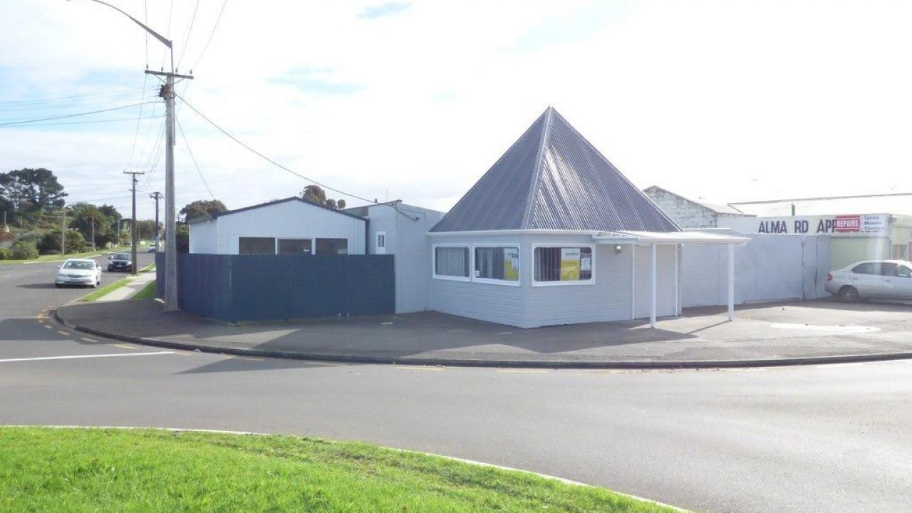 106 A Alma Road, Wanganui