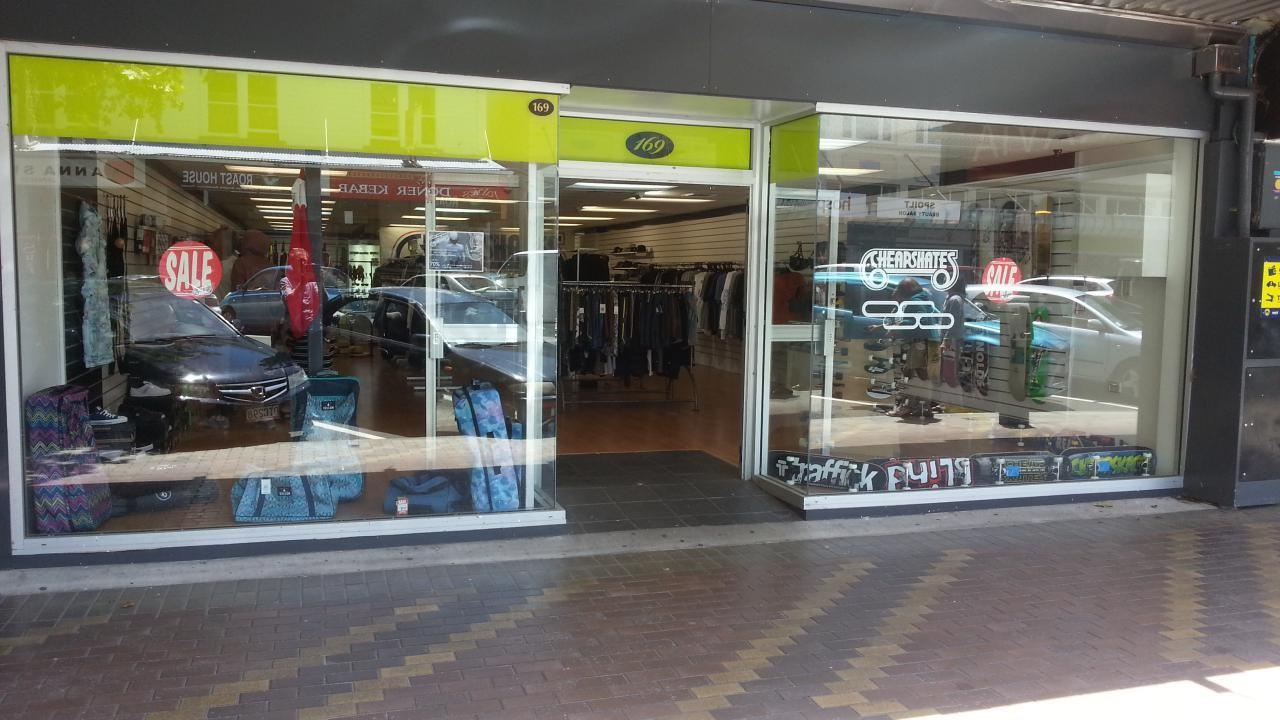 165-169 Victoria Avenue , Wanganui