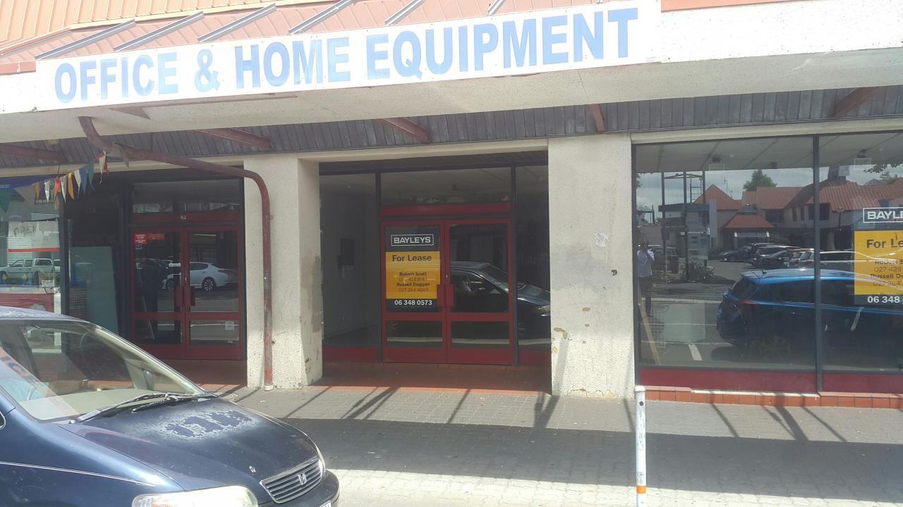 211 Victoria Avenue , Wanganui