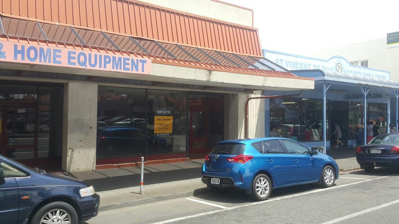 213 Victoria Avenue , Wanganui