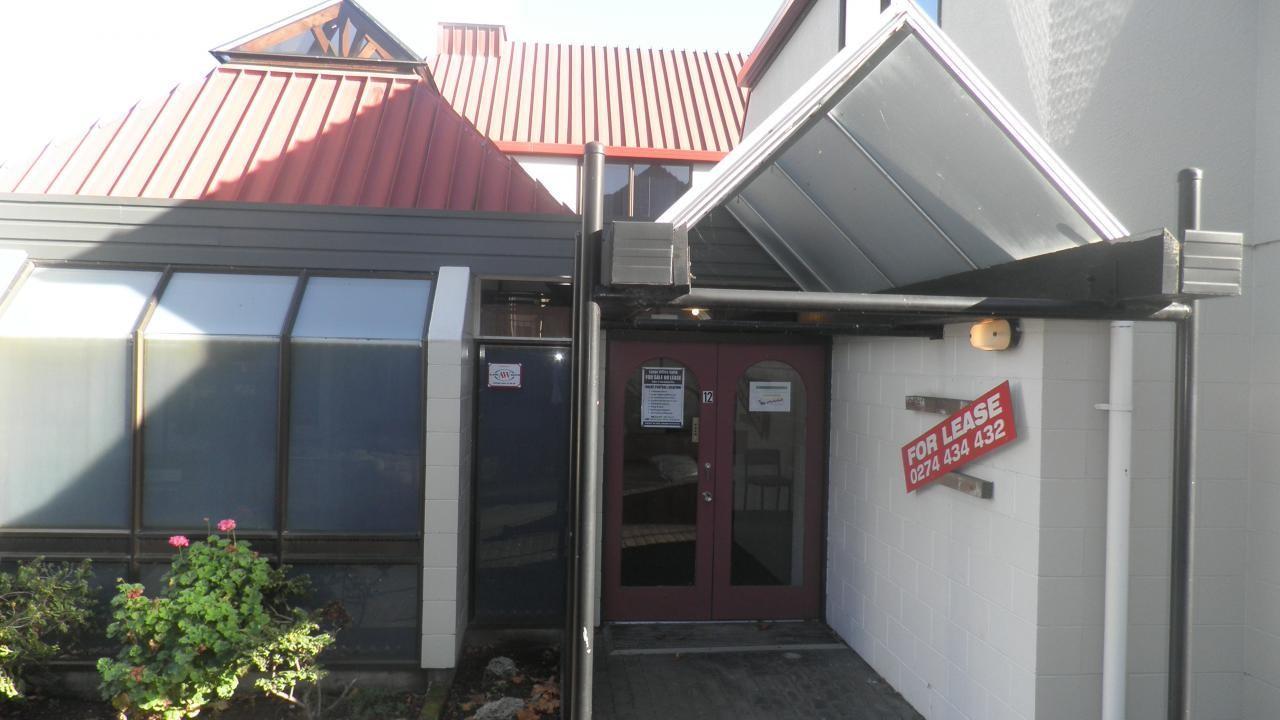 Suite 12 Wicksteed Terrace, Wanganui