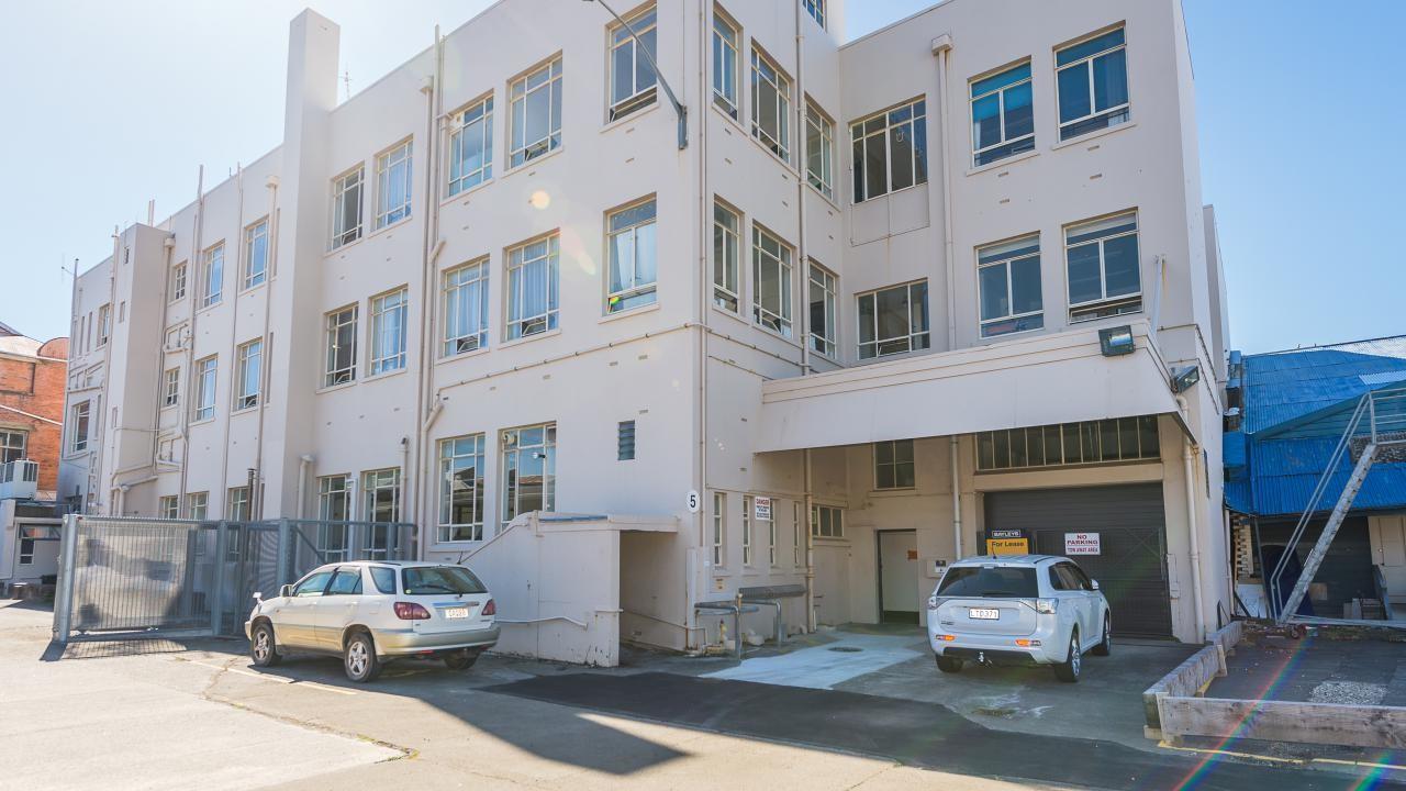 60 Ridgway Street, Whanganui City