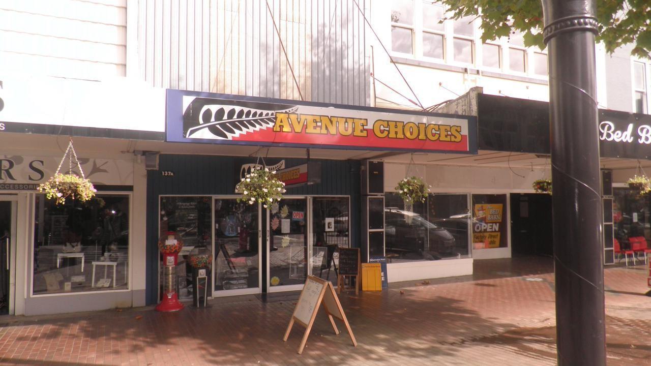 137A Victoria Avenue , Whanganui City