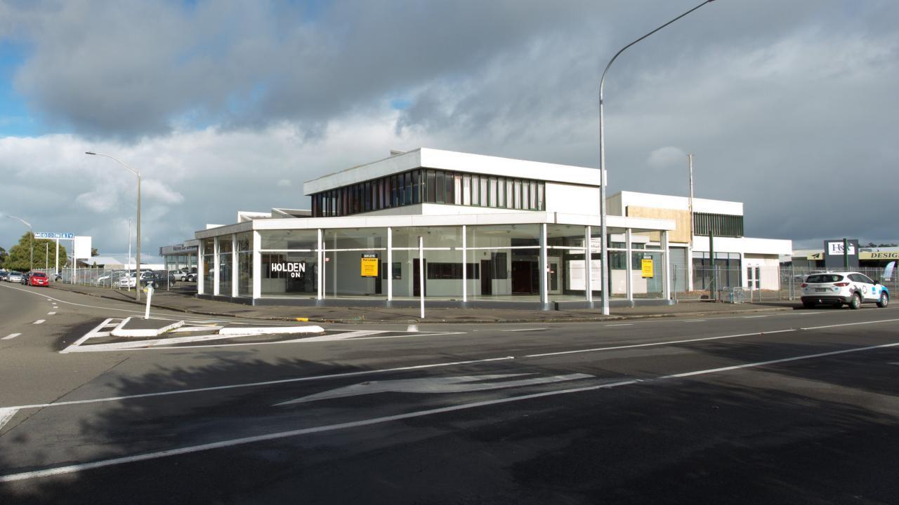 1 Purnell Street, Wanganui