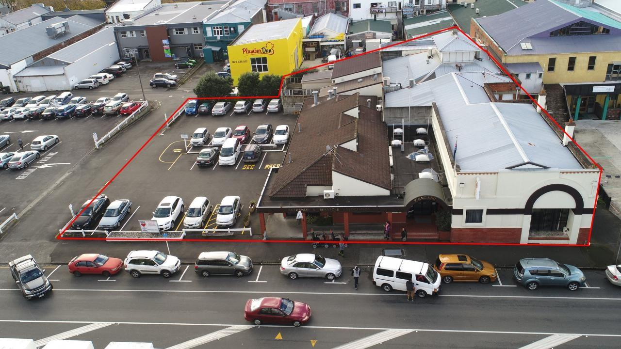 170 St Hill Street, Wanganui