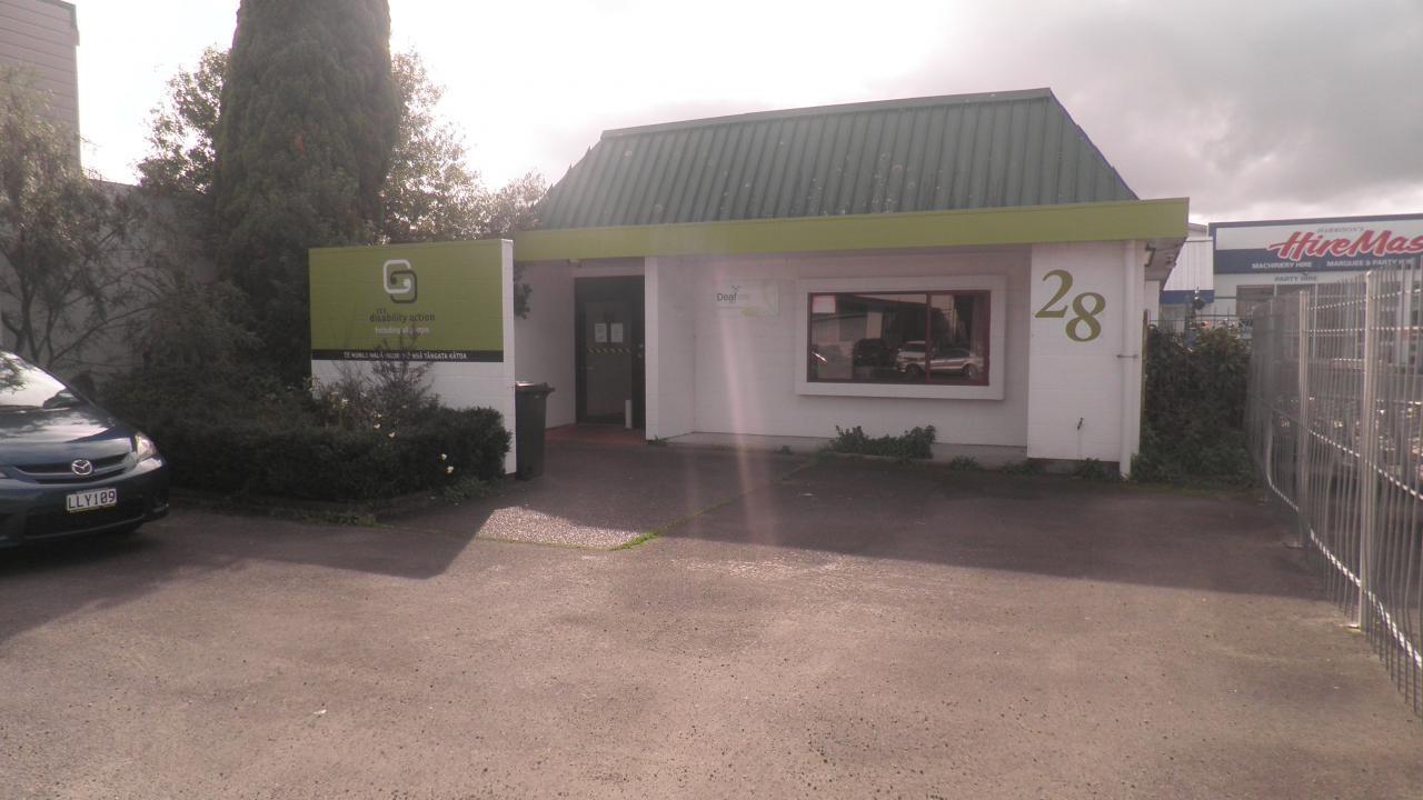 28 Churton Street , Wanganui