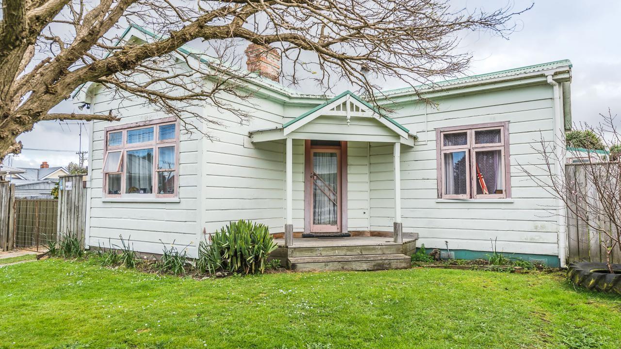 3 Talbot Street, Wanganui East