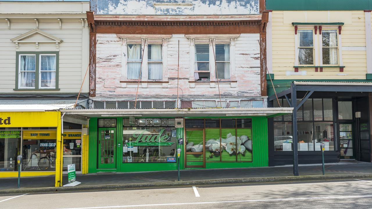 64 Guyton Street , Wanganui