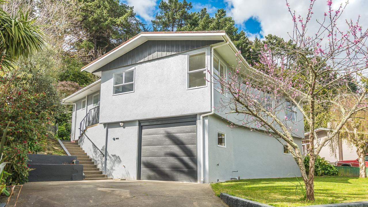 148 Ikitara Road, Wanganui East