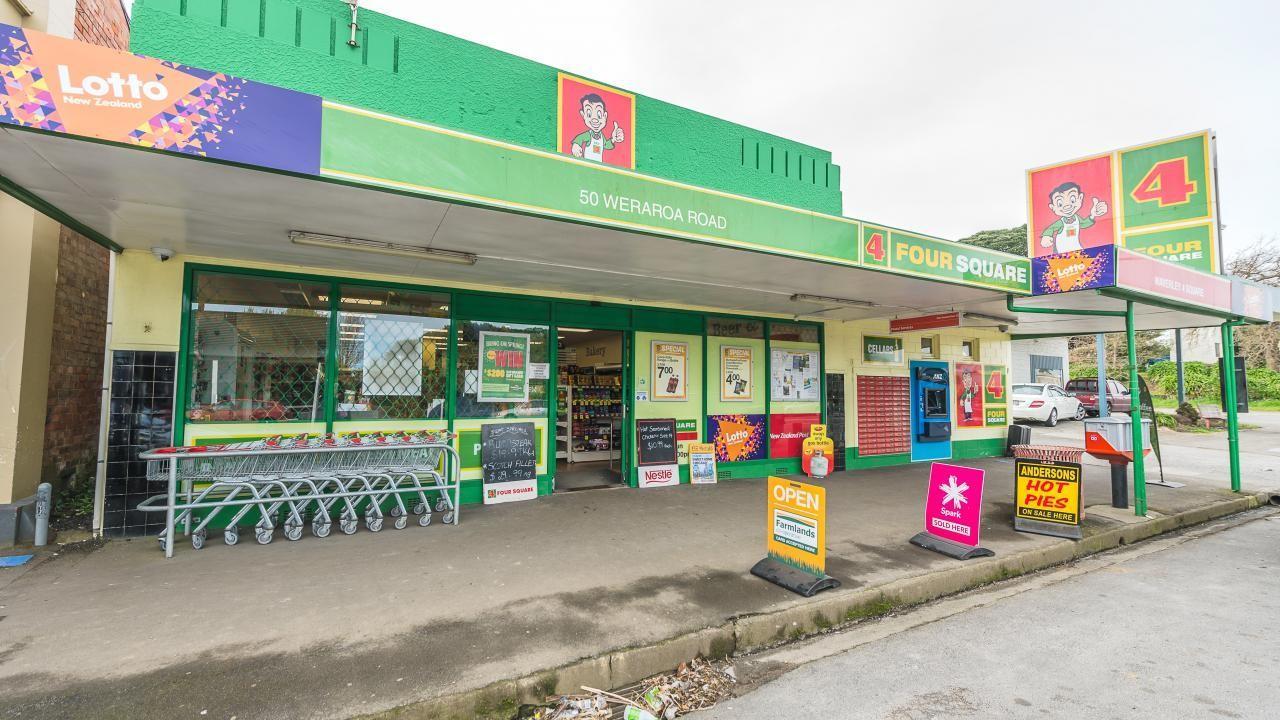 50 Weraroa Road, Waverley