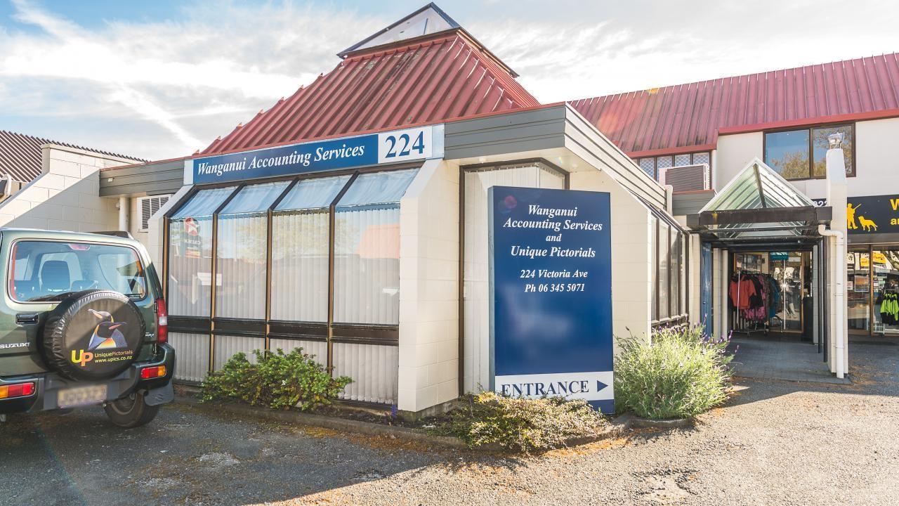 224 Victoria Avenue , Whanganui City