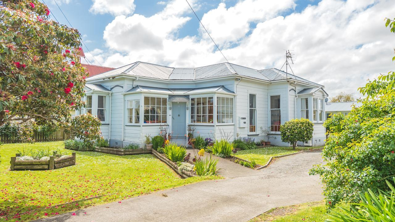 96 and 96A Harrison Street, Wanganui