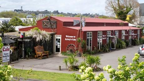 A/151 London Street, Whanganui City
