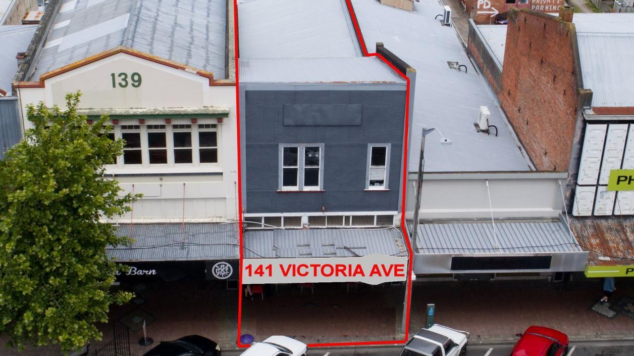 141 Victoria Avenue, Whanganui City