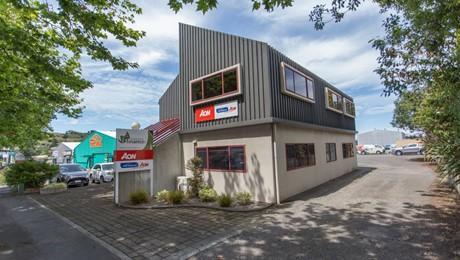 7 Wilson Street, Whanganui City