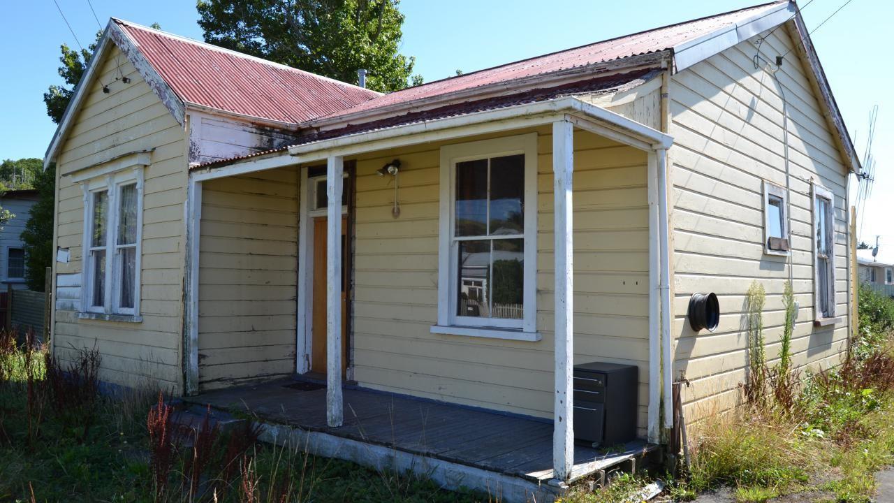 158 Bell Street, Whanganui City