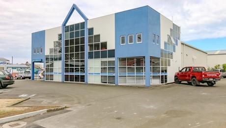45 Wilson Street, Whanganui City