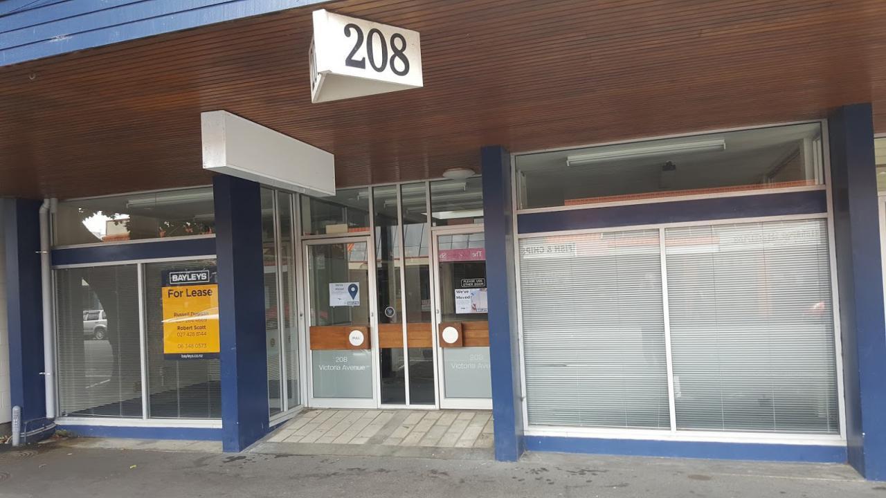 1/208 Victoria Avenue, Whanganui City