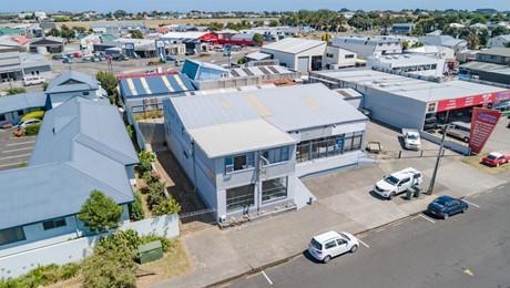 3 - 5 Churton Street, Whanganui City