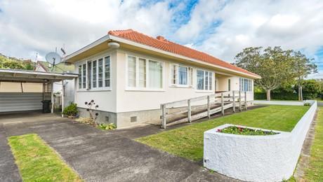 14 Sedgebrook Street, Whanganui East