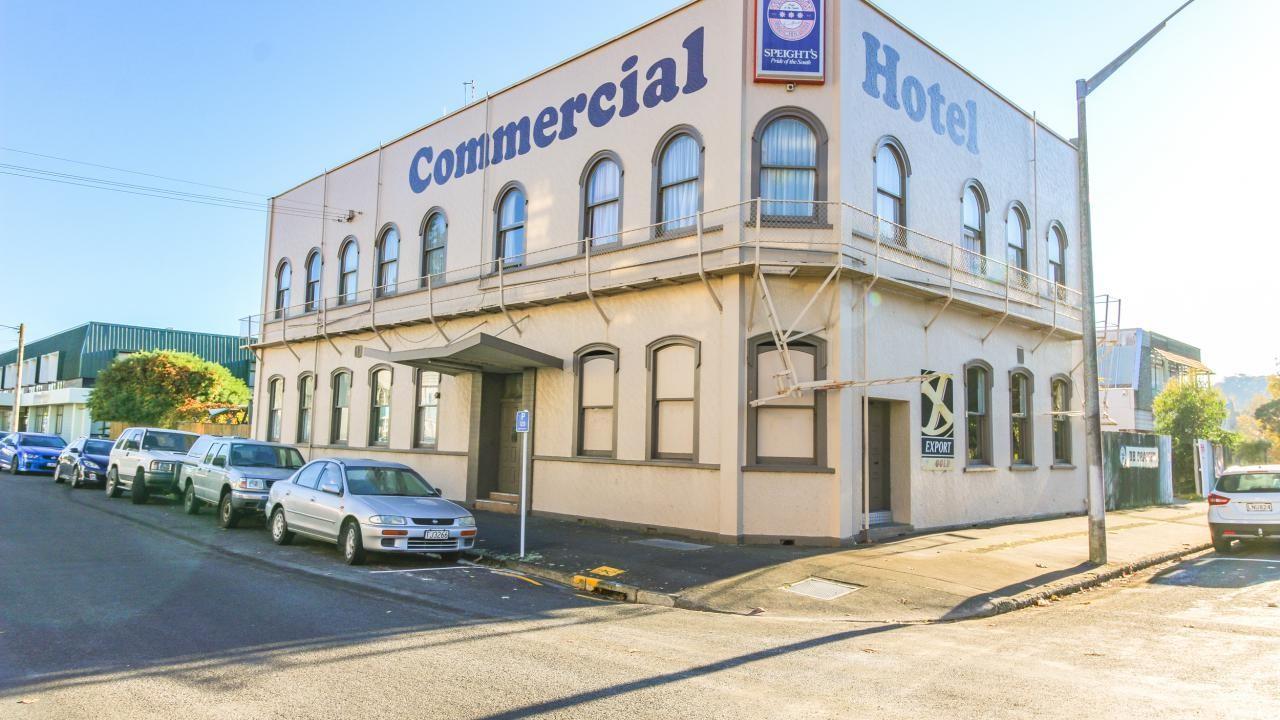 2 Bell Street, Whanganui City