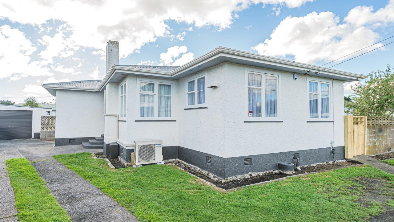 57 Talbot Street, Whanganui East
