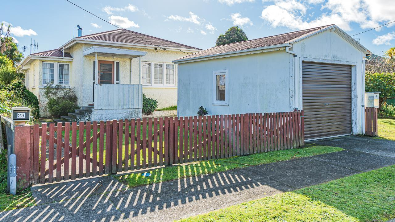 23 Mahoney Street, Whanganui East