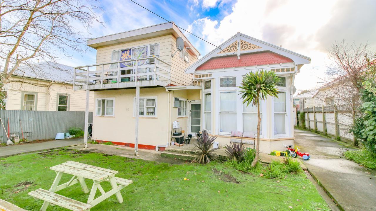 4 Liverpool Street, Whanganui City