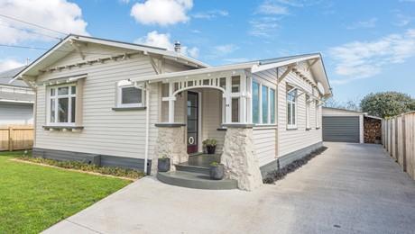 62 Jellicoe Street, Whanganui East