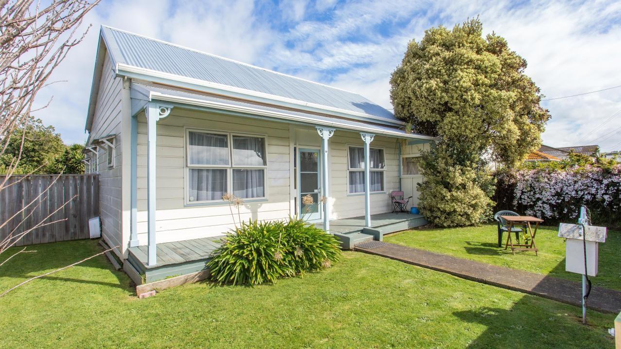 10 Rangitikei Street, Whanganui East