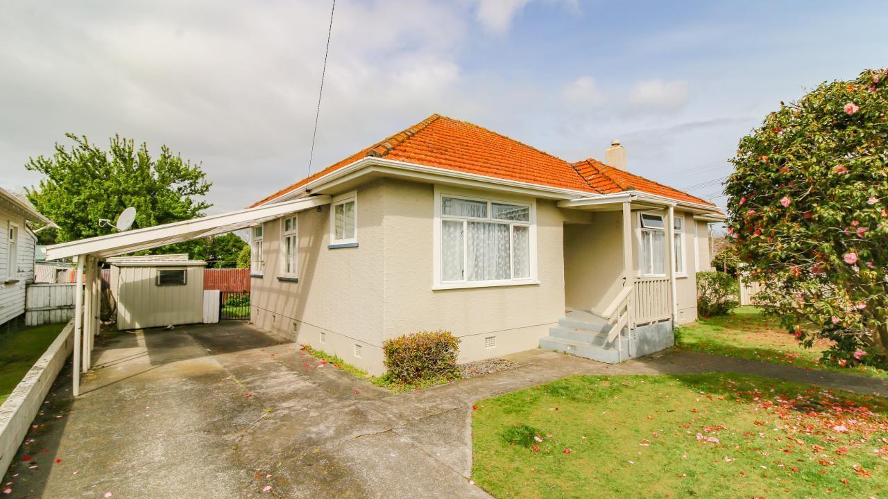 2 Poutini Street, Whanganui East