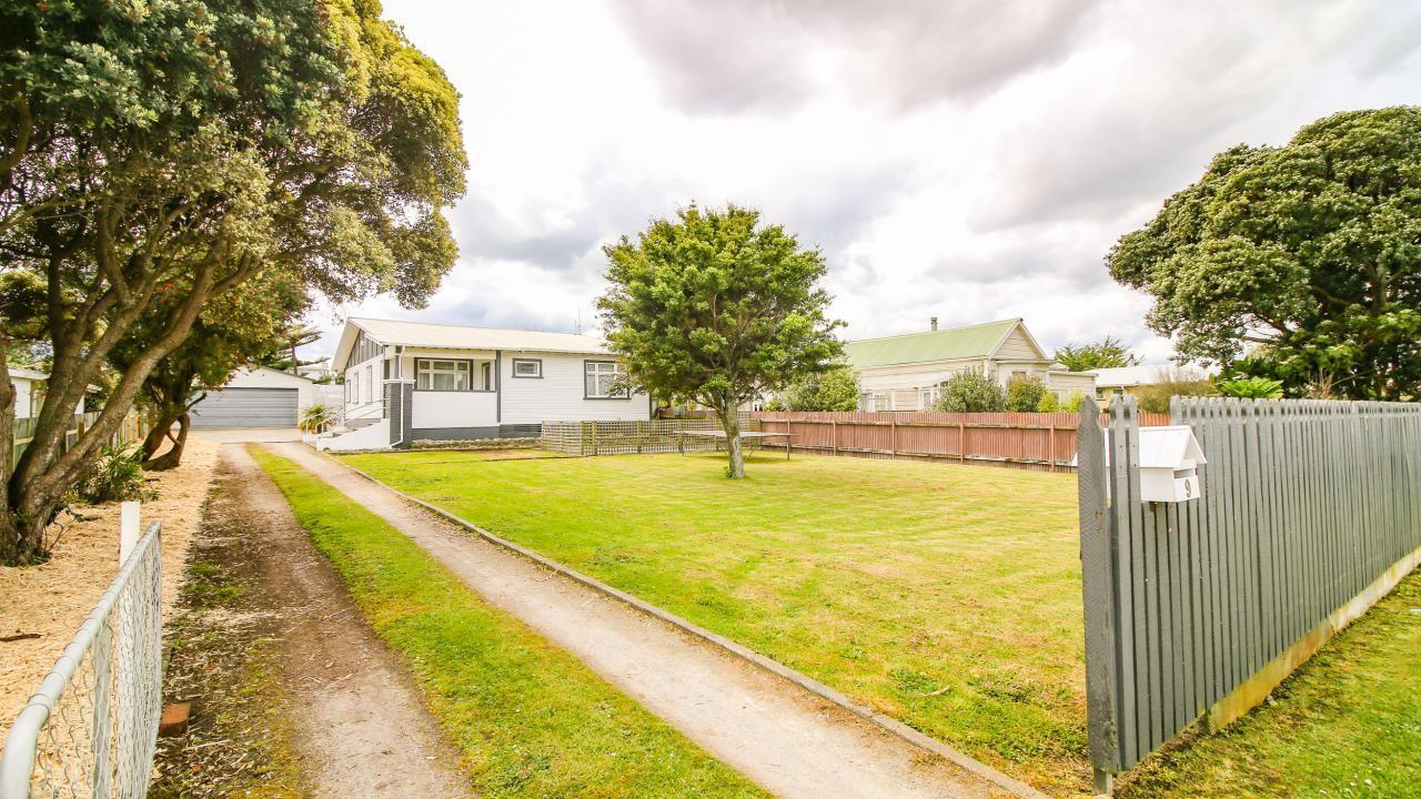 9 Tongariro Street, Castlecliff